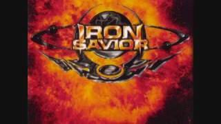 Iron Savior - 10 No Heroes (Condition Red)