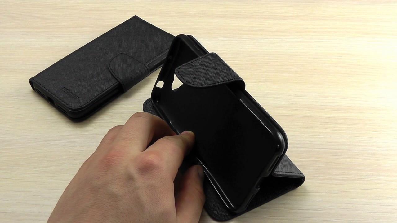 Смартфон Huawei Y3 II - Обзор. Доступная оригинальность. - YouTube