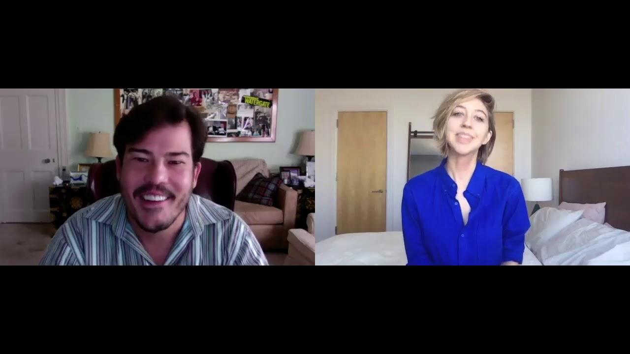 Quinn Interviews SNL's Heidi Gardner