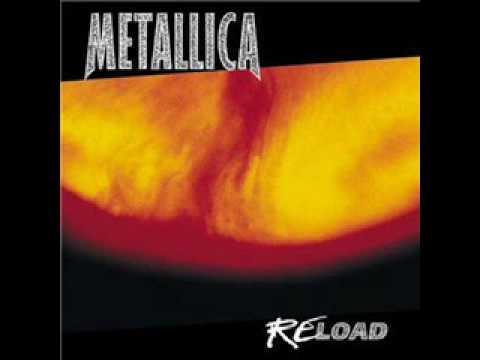 Metallica - 9. Where The Wild Things Are