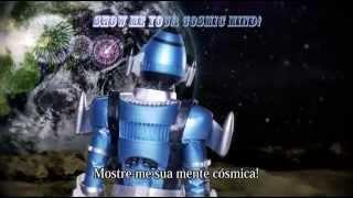 MV Kamen Rider Fouze - Cosmic Mind PT-BR