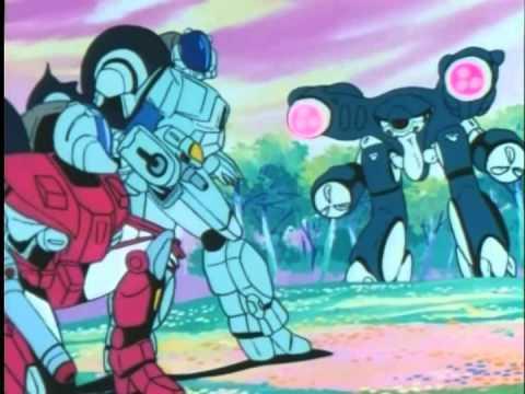 Robotech episode 86: Love Live Alive (fan edit)