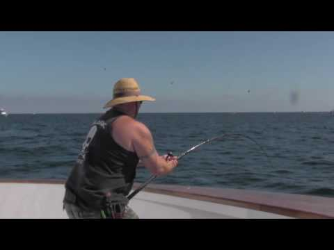 2016 Red Rooster III CharkBait Charter