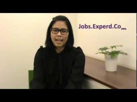 EXPERD Lowongan Kerja HRD Staff Jakarta