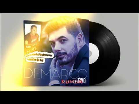 Demarco Flamenco feat Maki - La isla del Amor - REMIX