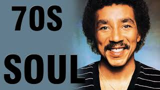 70's Soul - Commodores, Smokey Robinson, Tower Of Power, Al Green,  Al Green and more