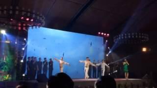Tự Nguyện - Mỹ Linh & Đội hát múa quân đội Vietel ( 25 năm
