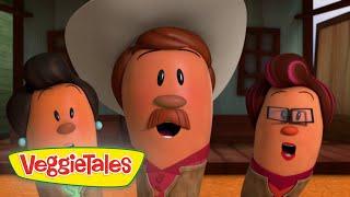 VeggieTales in the City - Wild West