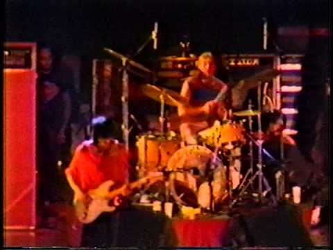 Rolling Stones - Kingdome, Seattle, WA 1981-10-15 (Part 1)