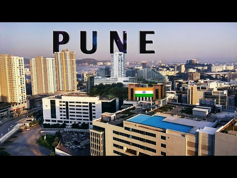 PUNE City -