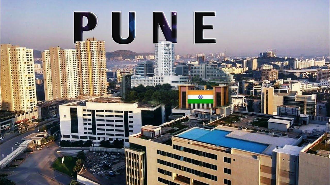 PUNE City - Views & Facts About Pune City || Maharashtra || India || Plenty  Facts | Pune 2019 - YouTube
