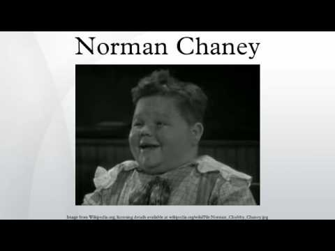 Norman Chaney