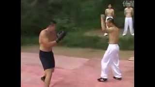Video Chinese kung fu vs Boxing download MP3, 3GP, MP4, WEBM, AVI, FLV Juni 2018