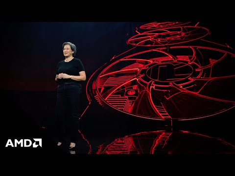 Where Gaming Begins: Ep. 2   AMD Radeon™ RX 6000 Series Graphics Cards
