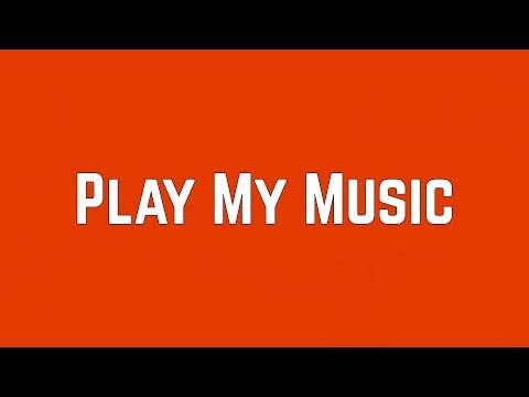 The Jonas Brothers - Play My Music (Lyrics)