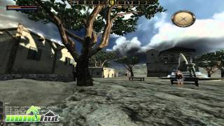 Mortal Online Gameplay - First Look HD