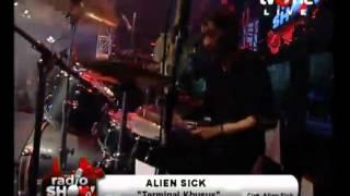 Video Radioshow TVone   Alien Sick   Terminal Khusus 21 Mei 2012 download MP3, 3GP, MP4, WEBM, AVI, FLV Juli 2018