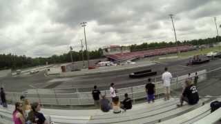 Renntech CLS63 AMG Vs  GTR Lambo Viper ZR1 Roll Racing видео
