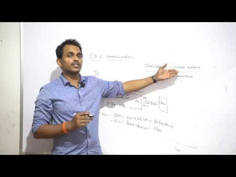i2c protocol tutorial