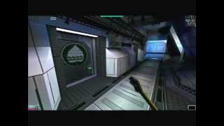 Let's Play System Shock 2 Part 6: Hydroponics B & C