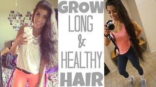 Baixar HOW TO GROW LONG HEALTHY HAIR FAST