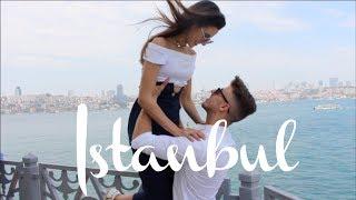 ISTANBUL | Dilara Kaynarca