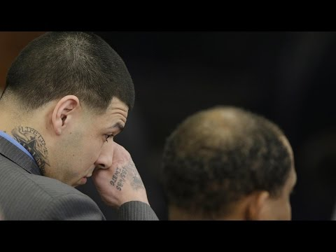 Ben Volin: So much sadness surrounded the life of Aaron Hernandez