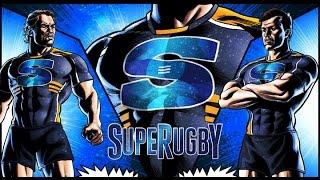 Super Rugby 2016 Promo HD