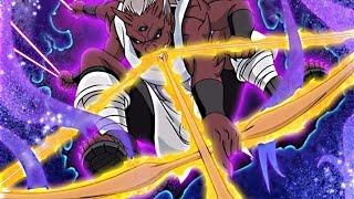Kidomaru Unlocked 6 Stars | Naruto Ultimate Ninja Blazing