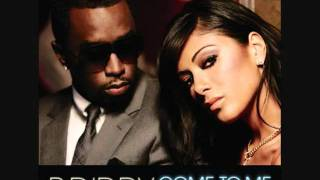 P Diddy - Come to me feat Nicole Scherzinger