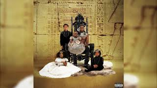 Offset - Legacy ft. Travis Scott & 21 Savage (Father Of 4)