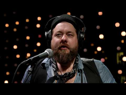Nathaniel Rateliff & the Night Sweats  Full Performance  on KEXP