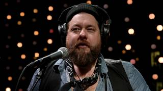 Nathaniel Rateliff The Night Sweats Full Performance Live On Kexp