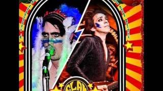 Glam Chops - Baby Jesus Was The First Glam Rocker