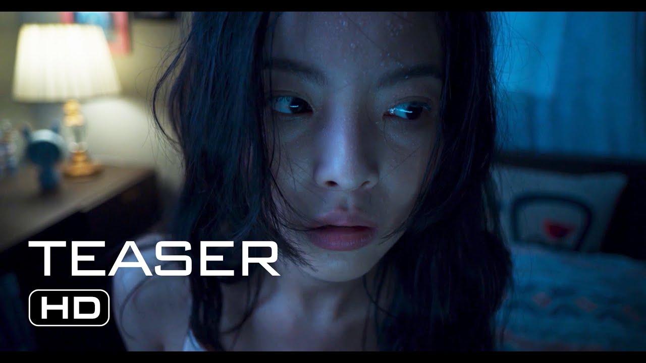 Phim Điện Ảnh Từ Nhà Sản Xuất Sao Nhập Ngũ   ĐIÊN TỐI (2021)   Teaser   Liên Bỉnh Phát x Yu Dương