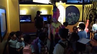 Publication Date: 2014-06-09 | Video Title: 仁濟醫院趙曾學韞小學 海洋公園數碼遊蹤活動