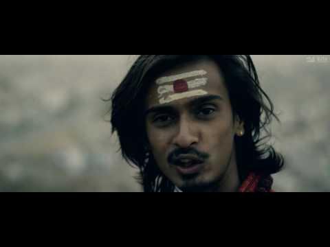 TANDAV ON TRACK | Shiva Devoted Aghori Swag Mr. Tandav