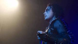 Cradle of Filth - Her Ghost In The Fog live in Stockholm 2002