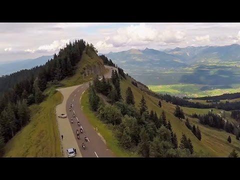 The Motorcyclist/Edelweiss Reader Tour 2014