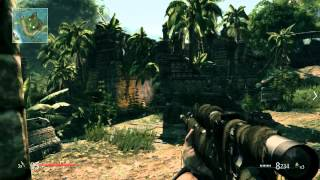 Sniper Ghost Warrior - Mission 7 - On Your Own part.1/2