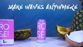 Rose Bubbles Teaser