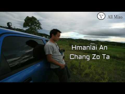 Joseph Zaihmingthanga - Ka Pa Hla Duh Zawngte (Full Album)