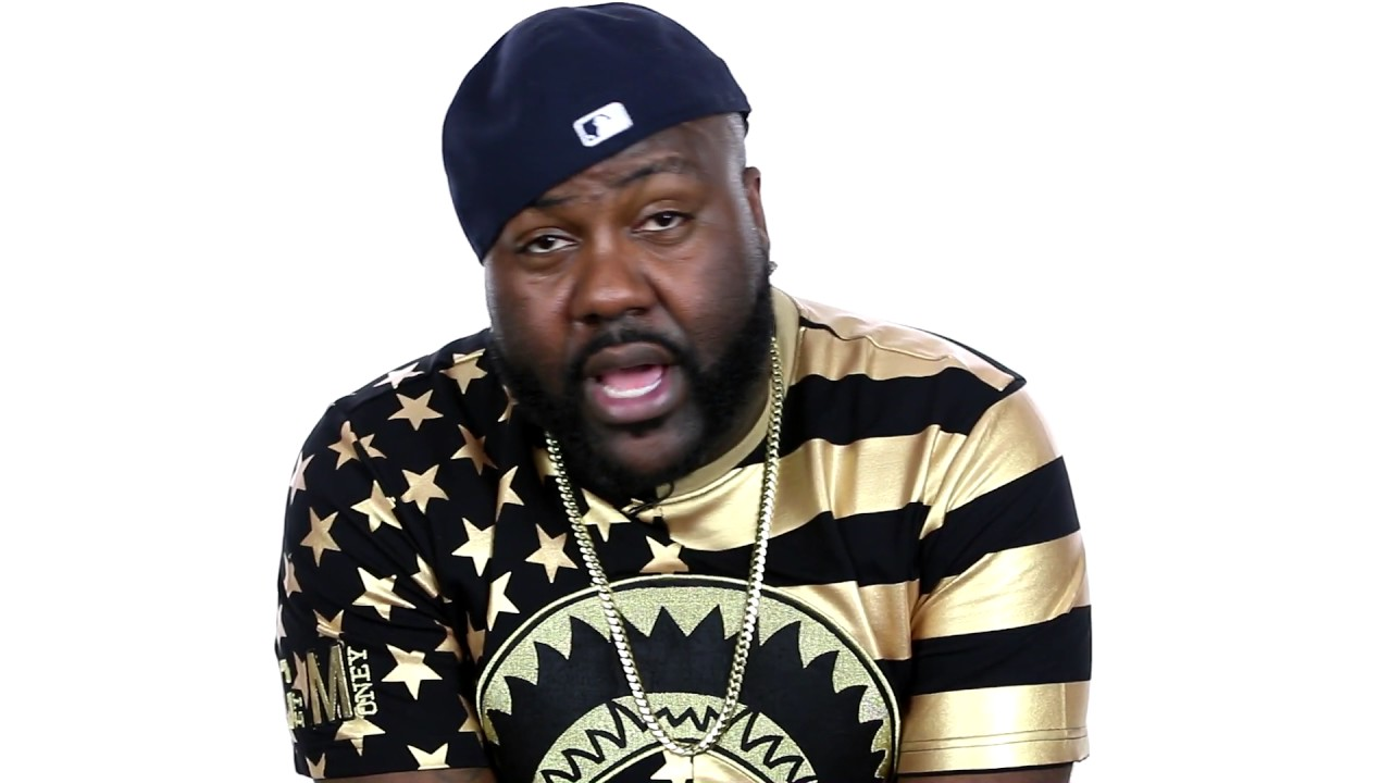 Mistah Fab Weighs In On Possibility Of Oakland Raiders Moving To Las Vegas