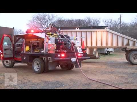 Oil Boom Spurs Full-Time Firefighters