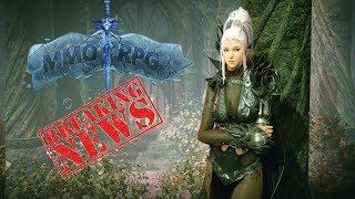 MMORPG News. (Guild Of Wars 2 ,World Of Warcraft ,Hearthstone,Black Desert)# 1