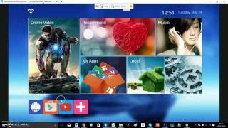 how to install everything android really easy even on fire stick tv for free tv