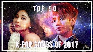Baixar MY TOP 50 FAVORITE K-POP SONGS OF 2017