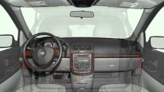 Used 2005 Buick Terraza