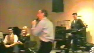 Eric Rintoul - Al Jolson Medley