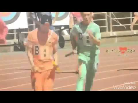 سيهون من اكسو على اغنية هذا منو طلب خاص
